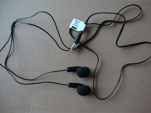手机耳塞连接线