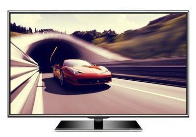 55寸液晶电视机那个品牌比较好?图片