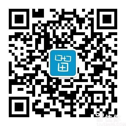惠喵微信公众号二维码