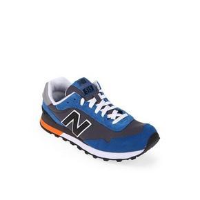 New Balance 新百伦 男士 515系列 复古鞋 ML515CCB